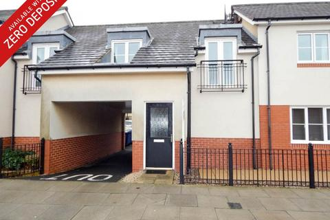 2 bedroom flat to rent - Sea Winnings Way, South Shields