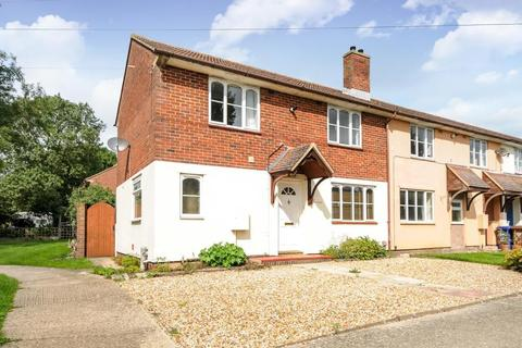 3 bedroom house for sale - Ambrodsen, Cherwell, OX25