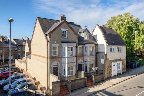 4 bedroom semi-detached house for sale - Castle Street, Cambridge, Cambridgeshire