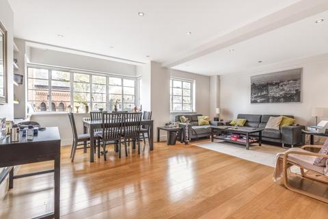 3 bedroom apartment to rent - St. Petersburgh Place, Bayswater, W2