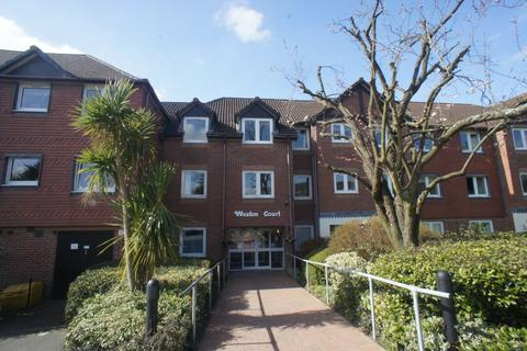1 bedroom ground floor flat for sale - Weston Court, Farnham Close, Whetstone N20
