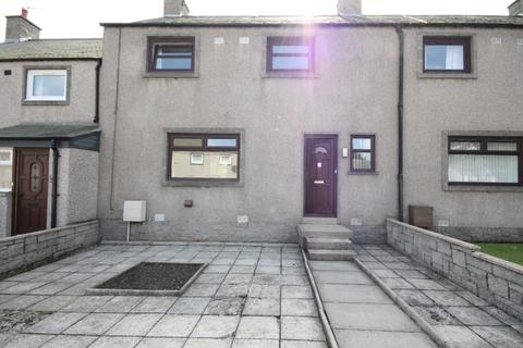 3 bedroom terraced house to rent - Fittick Place, Cove Bay, Aberdeen, AB12 3PB