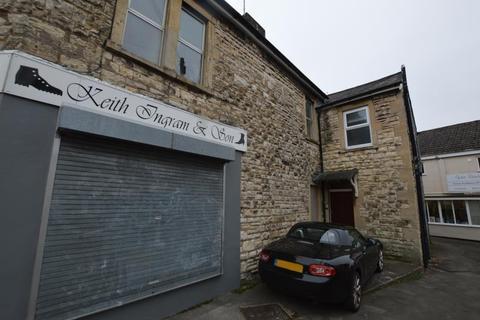 1 bedroom flat to rent - High Street, Flat 1, Midsomer Norton, BA3