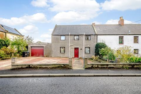3 bedroom semi-detached house for sale - Hollybush House, Main Street East End, Chirnside, Duns, Berwickshire