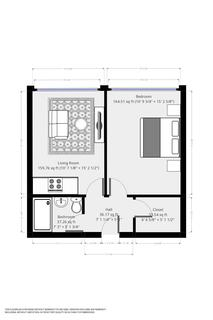 1 bedroom apartment for sale - Liverpool