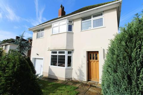 4 bedroom detached house for sale - Bassett Dale, Bassett, Southampton