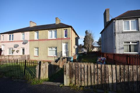 2 bedroom ground floor flat for sale - 32 Vulcan Street, Motherwell, ML1 1HB