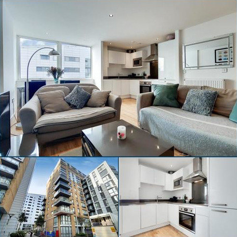 2 bedroom apartment for sale - Dowells Street Greenwich SE10