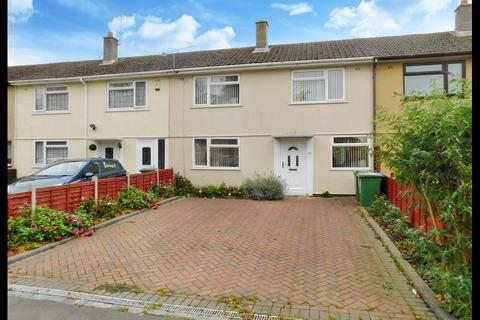 3 bedroom terraced house for sale - Mansel Road West, Millbrook, Southampton SO16