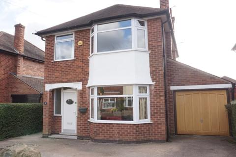3 bedroom detached house for sale - Brendon Drive, Wollaton , Nottingham, NG8