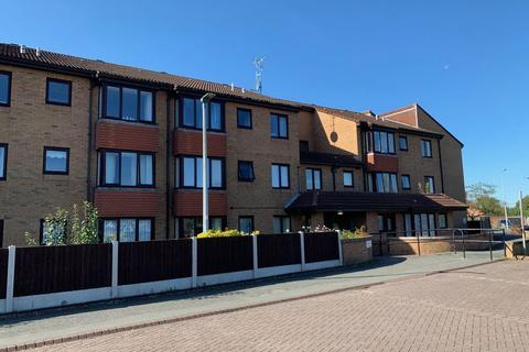 1 bedroom flat to rent - Joan Barlett Close, Ellesmere Port, CH65