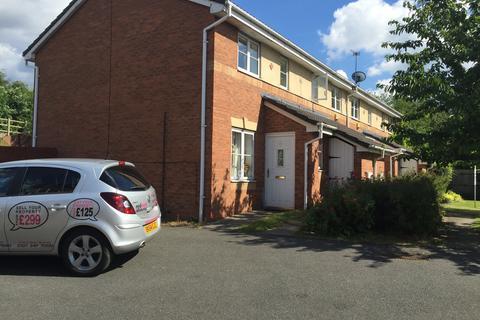2 bedroom end of terrace house to rent - Wolseley Street, Bordesley Village, Birmingham B9