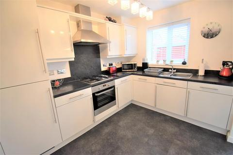 3 bedroom semi-detached house for sale - Hydra Way, Stockton-on-Tees, TS18 3UX