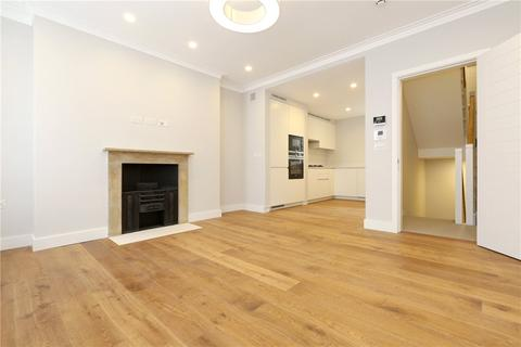 2 bedroom apartment to rent - New Quebec Street, London, W1H