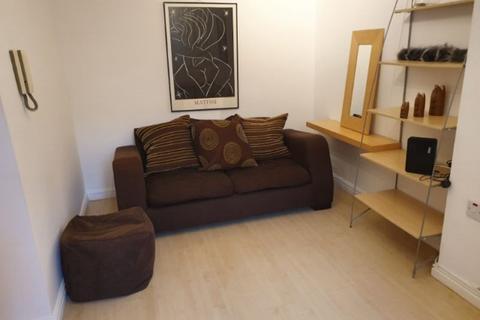 1 bedroom apartment to rent - Weavers House, Marina, Swansea. SA1 1RU