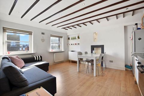 2 bedroom flat to rent - Weymouth Street, Marylebone Village, W1
