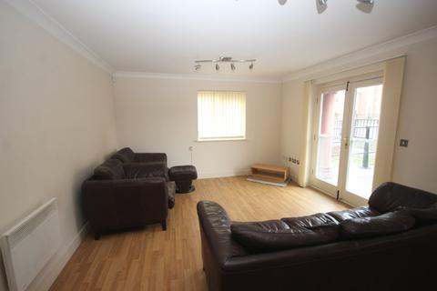 2 bedroom apartment to rent - The Wharf, Chester