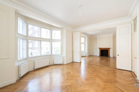 2 bedroom apartment to rent - New Cavendish Street, Marylebone Village, London W1G