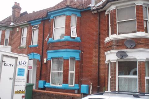 3 bedroom house to rent - Rigby Road, Portswood, Southampton, SO17