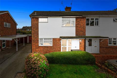 3 bedroom semi-detached house for sale - Canford Close, Great Baddow, Essex, CM2