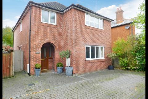 3 bedroom detached house for sale - Salisbury Road, Totton, Southampton SO40
