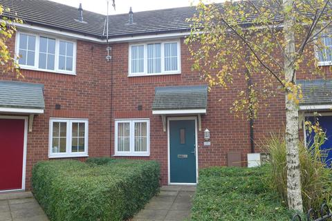 1 bedroom semi-detached house to rent - Cossington Road, Holbrooks, Coventry, CV6