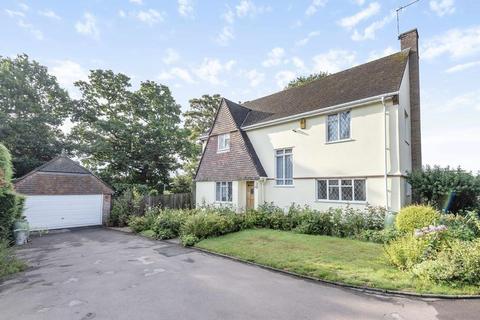4 bedroom detached house for sale - Camden Road, Bexley
