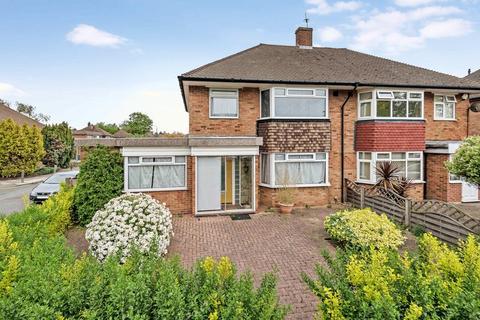 4 bedroom semi-detached house for sale - Porcupine Close, Mottingham