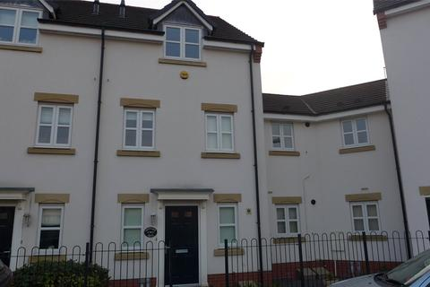4 bedroom end of terrace house to rent - Grenadier Drive, Whitley, Coventry, CV3