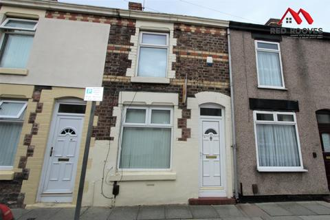2 bedroom terraced house for sale - Lowell Road, Walton, L4