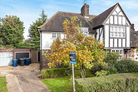 3 bedroom semi-detached house for sale - Brookland Rise, Hampstead Garden Suburb