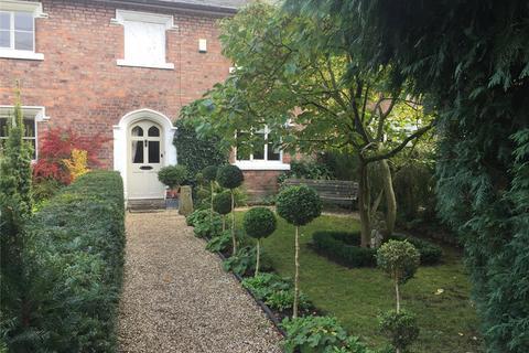 2 bedroom terraced house for sale - Eaton Road, Handbridge, Chester, CH4