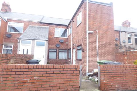 2 bedroom flat to rent - Victoria Terrace, Bedlington, Northumberland, NE22 5QD