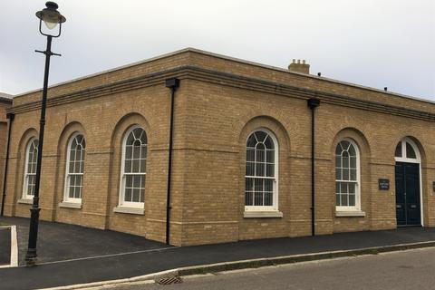2 bedroom apartment to rent - Downside Lane, Poundbury, Dorchester DT1