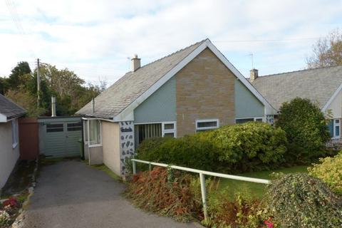 3 bedroom bungalow for sale - Gerafon, Talybont, LL43 2AA