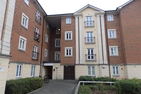 1 bedroom apartment for sale - Brunel Crescent, Gorse Hill, Swindon, SN2