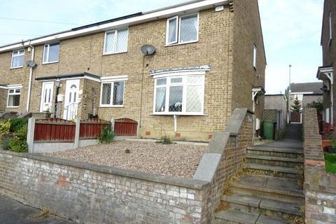 2 bedroom townhouse to rent - Gainsborough Way, Stanley
