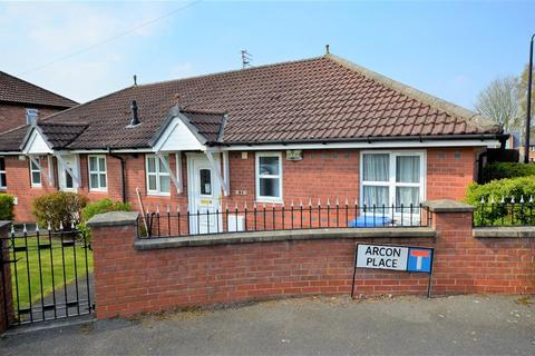 2 bedroom semi-detached bungalow for sale - Stokoe Avenue, Altrincham