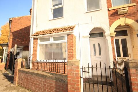 3 bedroom end of terrace house for sale - Newbridge Road, Hull, East Riding of Yorkshire. HU9 2NY
