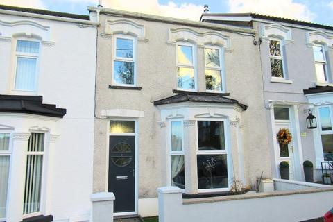 3 bedroom terraced house for sale - Gladstone Street, Maesteg, Bridgend. CF34 9EN