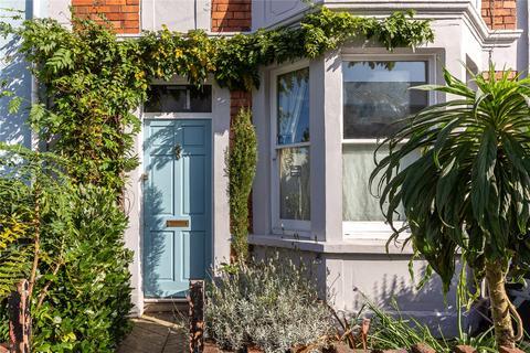 2 bedroom terraced house for sale - St. Werburghs Road, St. Werburghs, Bristol, BS2