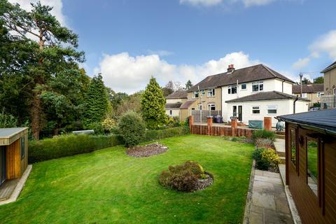 3 bedroom semi-detached house for sale - Olivers Close, Potten End, Berkhamsted HP4