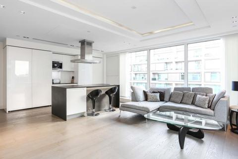 2 bedroom apartment to rent - Charles House, 375 Kensington High Street, London, W14