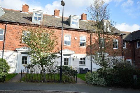 3 bedroom mews to rent - White Clover Square, Lymm