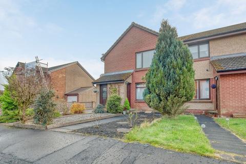 1 bedroom ground floor flat for sale - 68 Baldorran Crescent, Balloch, Cumbernauld, G68 9BL
