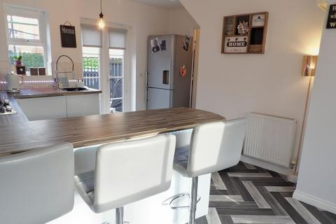 3 bedroom townhouse for sale - Sea Winnings Way, Westoe Crown Village, South Shields, Tyne and Wear, NE33 3GE