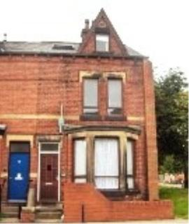 1 bedroom terraced house to rent - 4b Blandford Gardens