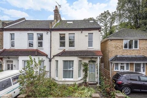 4 bedroom end of terrace house for sale - Marlow Road, Anerley