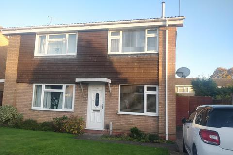 2 bedroom semi-detached house to rent - Watson Close, Rugeley WS15 2PE