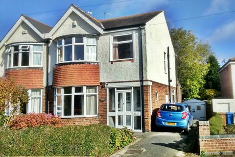 3 bedroom semi-detached house for sale - Normanton Lane, Littleover